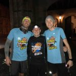No Ego Challenge 3/4/5 pace for Washingtno Running Club