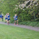 Runners - Washington RC @ Trail Outlaws Washington 10k 2019