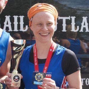 Katherine Common WRC
